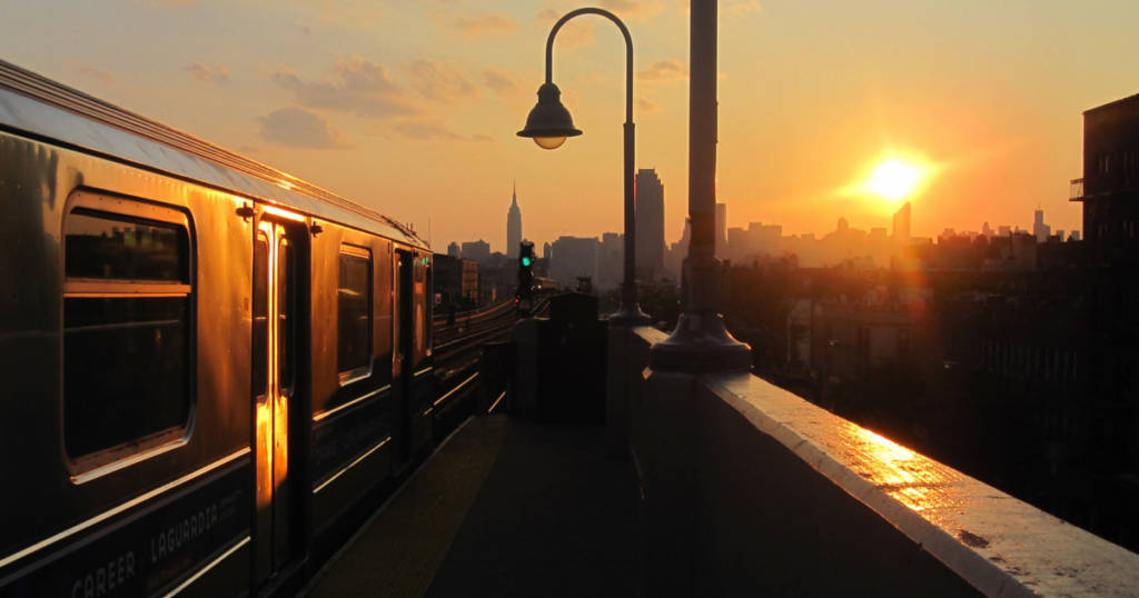 summer-sunset-city-nyc-new
